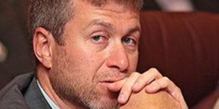В США задержан Роман Абрамович