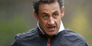 Саркози «ободрал» L'Oreal