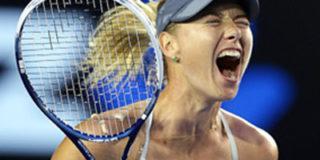 Мария Шарапова прошла в четвертьфинал турнира в Майами.