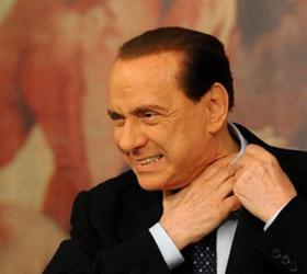 Сильвио Берлускони был приговорен к году тюрьмы