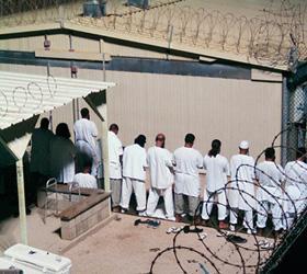 Из тюрем Соединенных Штатов Америки выпустили две тысячи нелегалов