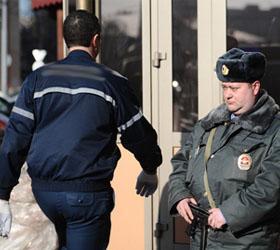 В Астрахани освободили одну из заложниц