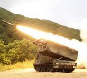 Военным ударом по КНДР пригрозила Южная Корея