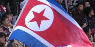 Северная Корея объявила воздушную  тревогу