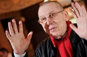 Валерий Золотухин умер