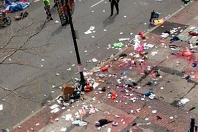 У бостонских террористов арестовали женщину