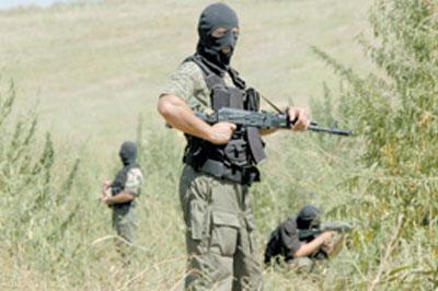 Дагестан война