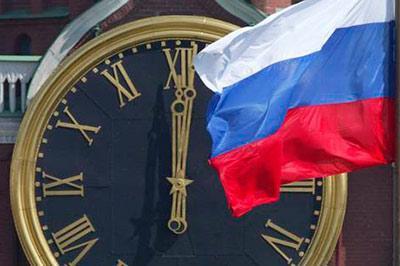 СССР и Новая Россия: найди пять отличий.