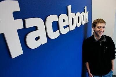 За сообщения в Facebook россиянам придется платить
