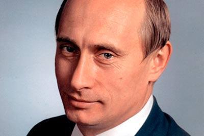 25 апреля – пряма линия с Владимиром Путиным