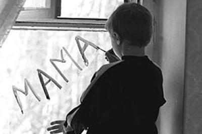 Количество детей-сирот в России уже насчитывает 650 тысяч