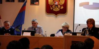 Итоги деятельности уголовно-исполнительной системы Российской Федерации за 2012 год