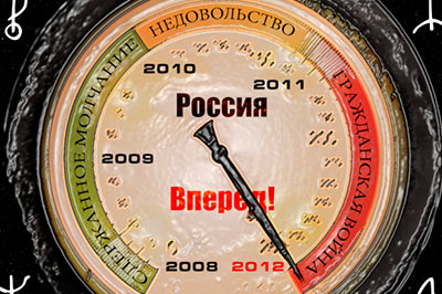 Грозит ли России война?