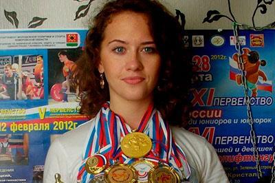 Чемпионка по пауэрлифтингу убила насильника
