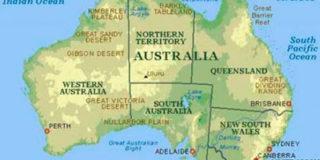 Китай украл планы здания разведки в Австралии