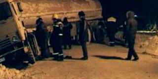 Растет число жертв от сошедших с рельсов цистерн в Ростове на Дону