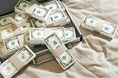 В России не будет ходить доллар?
