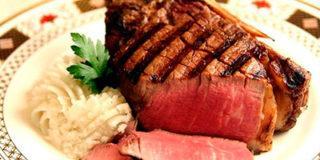 Американский ресторан больше не будет продавать мясо льва