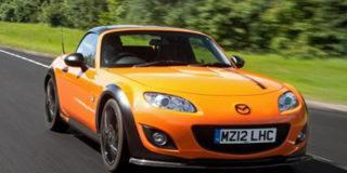 Mazda задумалась о дизеле