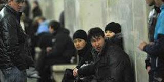 В Москве приостановлена программа культурного просвещения мигрантов