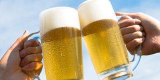 Запрет на рекламу алкоголя вызвал падение доходов от рекламы