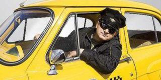 Новости российского такси