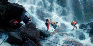 В Непале пропали российские туристы