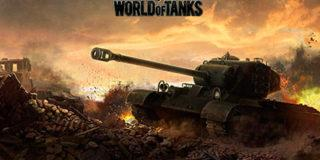 World of Tanks заработали 218 млн. евро за год