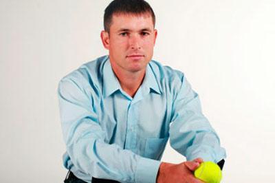 Российского теннисиста Сергея Кротюка пожизненно дисквалифицировали