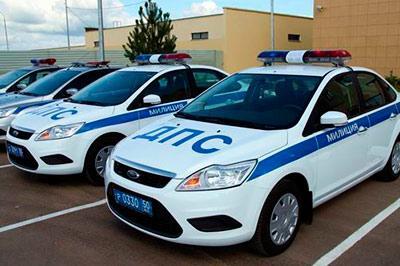 Нижнегородского автоинспектора избили и похитили