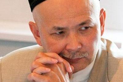 Задержан лидер Союза мусульман