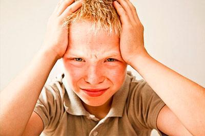 Количество детей с диагнозом «серозный менингит» уже достигло 40 человек