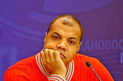 Мэром Москвы может стать негр