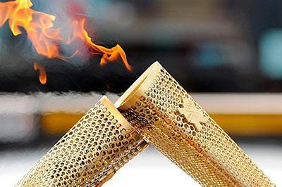 В регионах России завершился отбор волонтеров Эстафеты Олимпийского огня