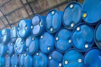 У полицейских в Курске похитили миллион литров спирта