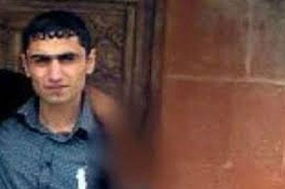 Украина депортировала армянина в Азербайджан