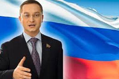 Депутата Госудмы Худякова избили наркодилеры