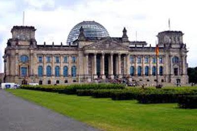 Германия такой же шпион, как и США