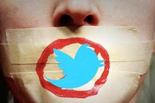 За мат в Twitter в Беларуси будут штрафовать
