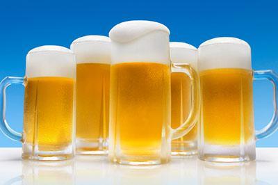 Пиво полезно для сосудов и сердца