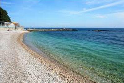 40 пляжей Крыма внесены в черный список