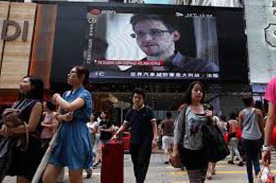 Сноуден осядет в России