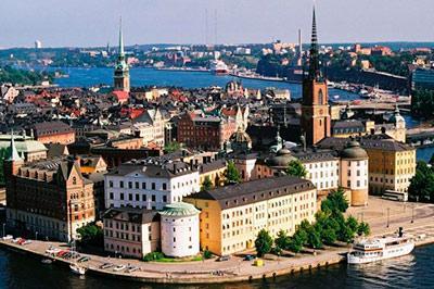 В Стокгольме умерший житель пролежал 1,5 года в квартире