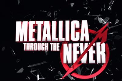 Metallica приедут на премьеру фильма в Москву
