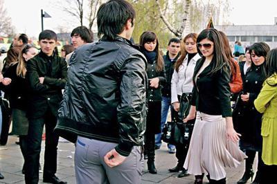 А. Навальный в случае победы на выборах, разрешит проводить гей-парады