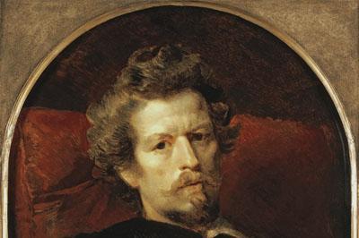 В частных коллекция обнаружили 10 неизвестных работ Карла Брюллова