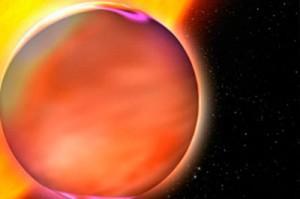 Найдена планета, на которой каждый день Новый год