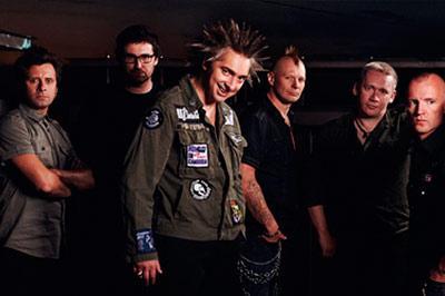 Рок-группа «Король и Шут» поменяла название