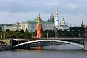 Москву могут лишить статуса столицы