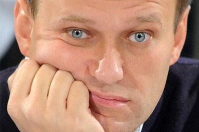 Навального устно предупредили в Мосгоризбиркоме